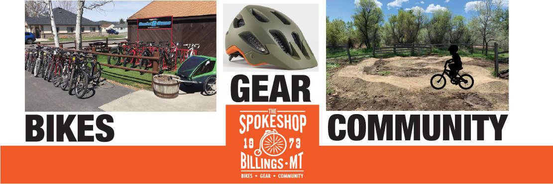 Bikes Gear Community