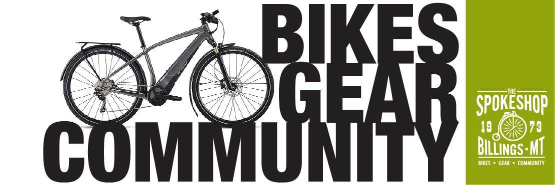 Bikes Gear Community!