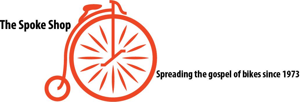 Gospel of Bikes...The Spoke Shop