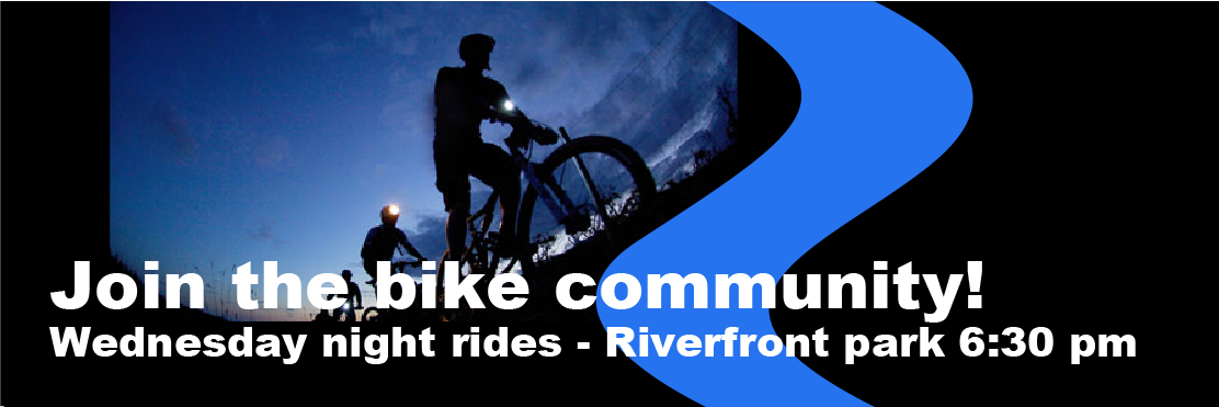 Night Rides at Riverfront Park