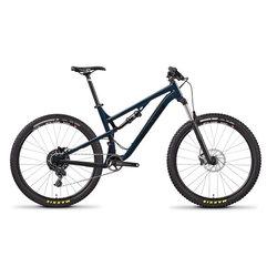 Santa Cruz 5010 AL 27.5 18L Blu S-Kit