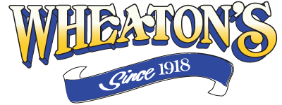 Wheaton's Cycle Logo