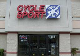 Medford Cycle Sport