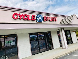 Medford Cycle Sport