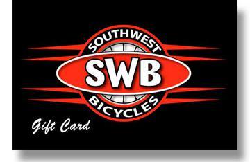 SWB Gift Card