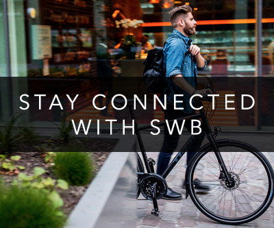 Sign up for SWB's Email Newsletter