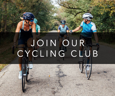 Join the SWB Cycling Club