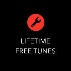 Lifetime Free Tunes