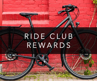 Ride Club Rewards at SWB