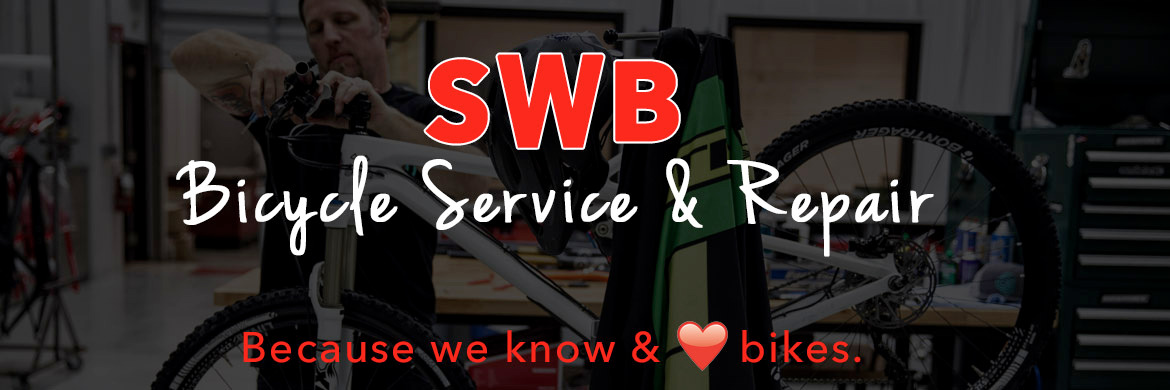 Southwest Bicycles Bike Repair Services
