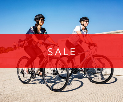 Shop Sale at SouthWest Bicycles