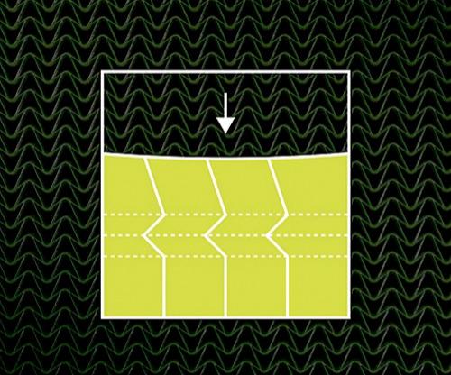 WaveCel Step 1