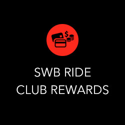 SWB Ride Club Rewards