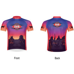 SWB Sunset Jersey