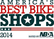 America's Best Bike Shops 2014