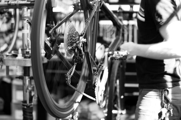 Kelowna Cycle Comprehensive Tune-Up