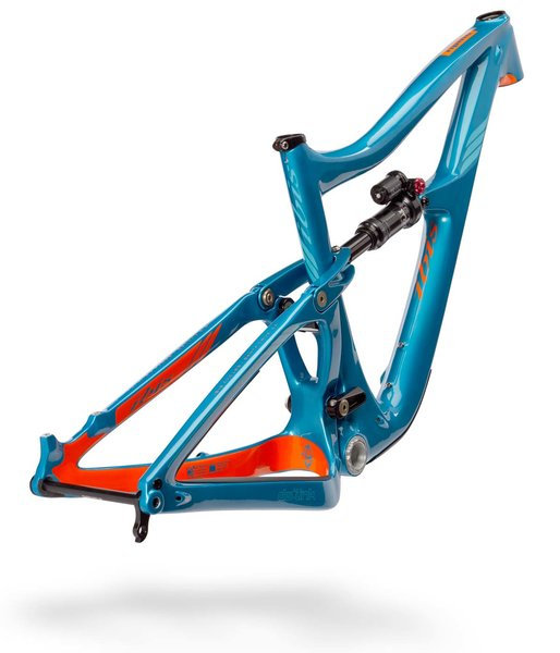 Ibis RIPMO w/ Fox Float X2 shock - FRAME ONLY