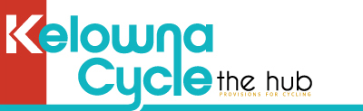 Kelowna Cycle Home Page