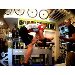 Kelowna Cycle Guru Custom Bike Fitting-Master Fit