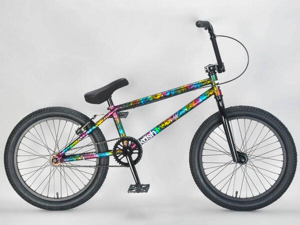 Mafia Bikes Kush 1