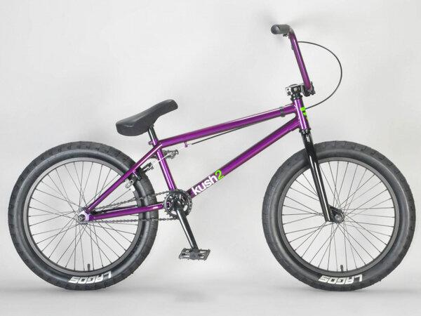 Mafia Bikes Kush 2