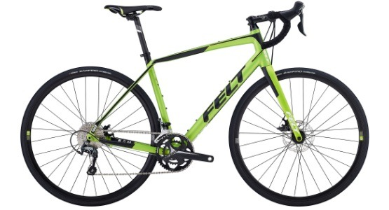 In-Stock Road Bikes