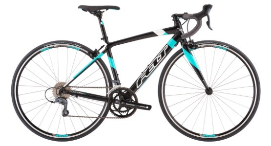 In-Stock Women's Road Bikes