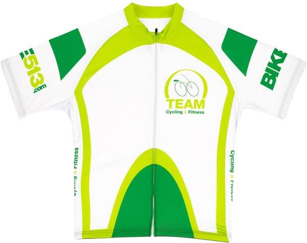Bike513 TEAM Cycling Short Sleeve Jersey