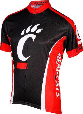 Adrenaline Promotions Cincinnati Jersey