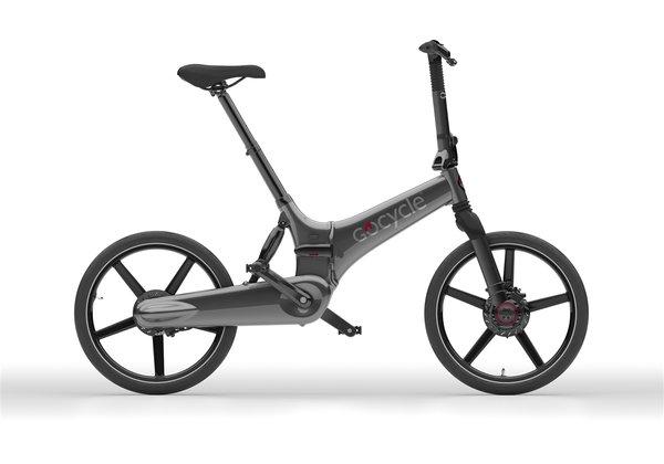 Gocycle GXi Folding E-Bike