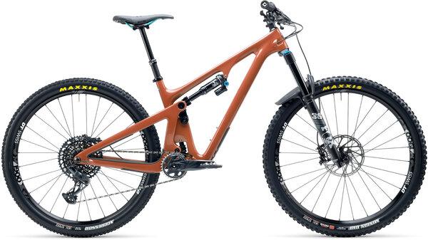Yeti Cycles SB130 C-Series C2