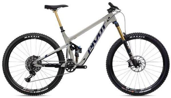 Pivot Cycles Switchblade Pro XT/XTR 29