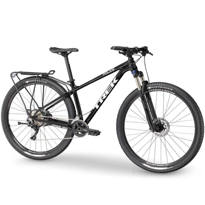 Trek Police Bikes Cincinnati Ohio