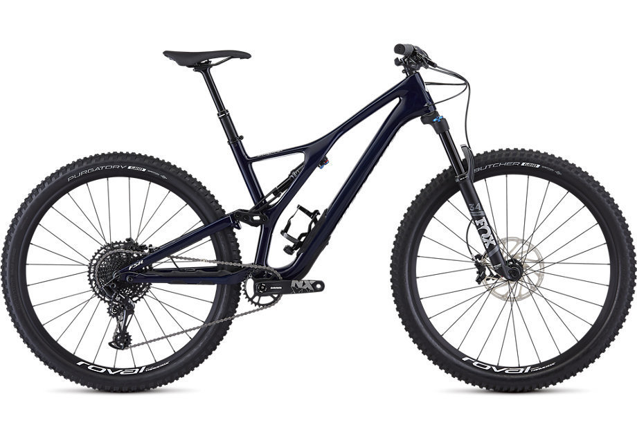 Specialized Stumpjumper ST Comp Demo Bike