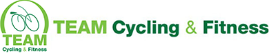 TEAM Cycling & Fitness Logo