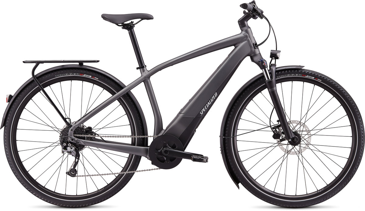 Specialized Vado E-bike Rental
