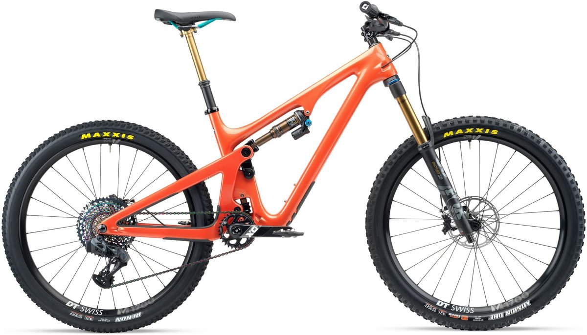 Yeti Cycles SB140 Medium