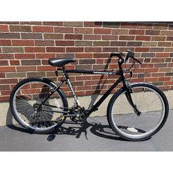 Schwinn Used Montague Folding Bike