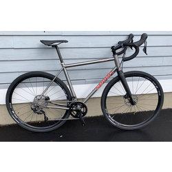 Seven Cycles Axiom S 105 Hydro