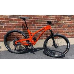 Evil Bike Co. Following MB