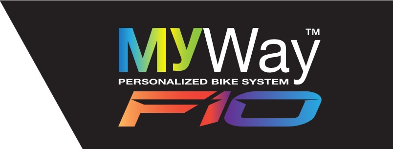 Select your personal Pinarello F10 Color Scheme using the MyWay System