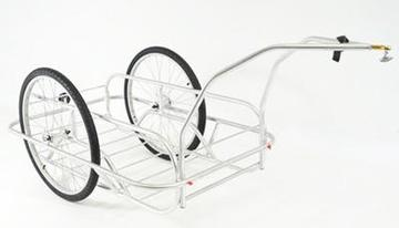 CycleTote Bicycle Trailers Large Utility Trailer