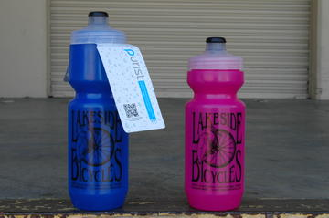 Lakeside Bicycles Specialized Purist Water Bottle