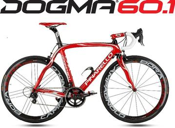 ea4c3843953 Pinarello Dogma 60.1 Wins Bicycling Magazine's 2010 Editors' Choice Award