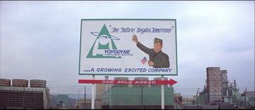 Yoyodyne Propulsion Systems Introduction