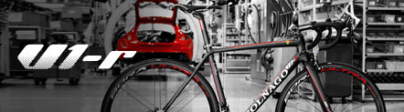 Lakeside Bicycles pesents: In collaboration with Ferrari: The Colnago V1-r