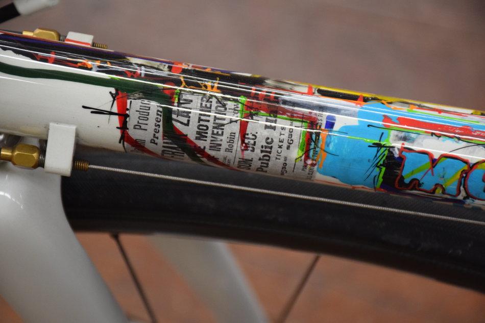 Owner's Custom 53cm Pegoretti Marcelo (Mxxxxxo)