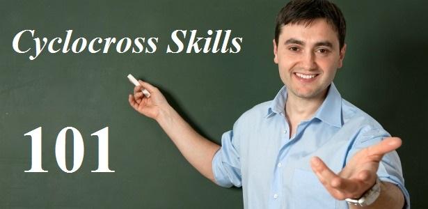 Teaching Cyclocross Skills