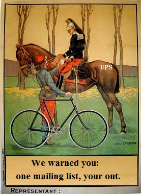 Your personal privacy is Lakeside Bicycles' first concern.