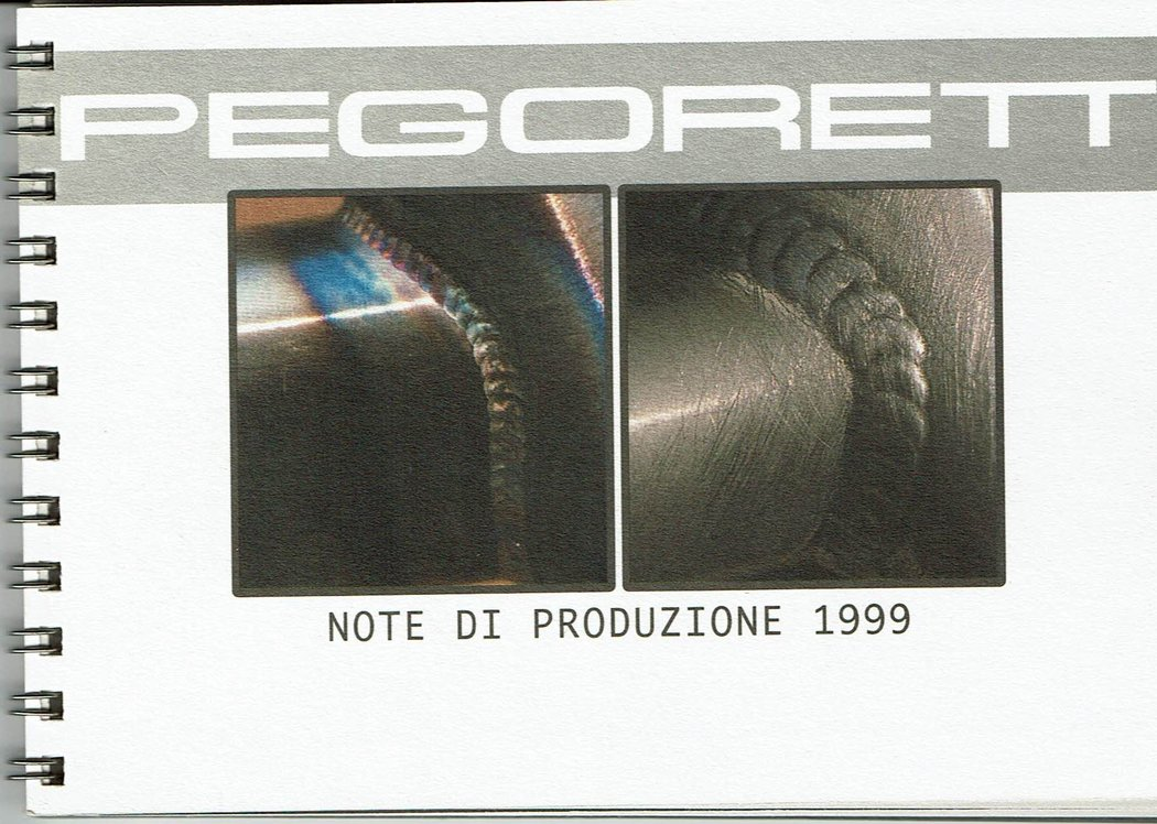 Link to scanned image of the 1999 Pegoretti catalog